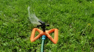 lawnsprinkler